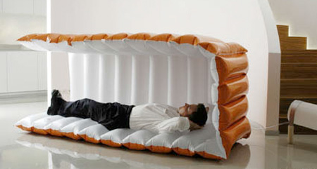 14 Cool And Unusual Beds