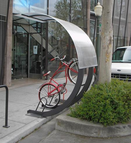 Bike Arc
