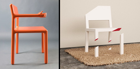 Cool and Unusual Chairs