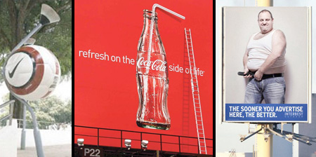 15 Examples of Creative Advertising