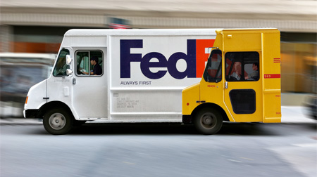 FedEx Always First