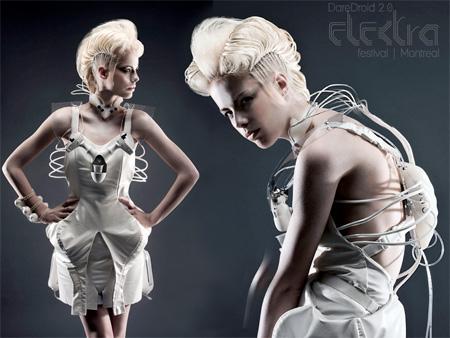 Daredroid Dress