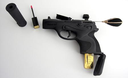 Chanel Gun
