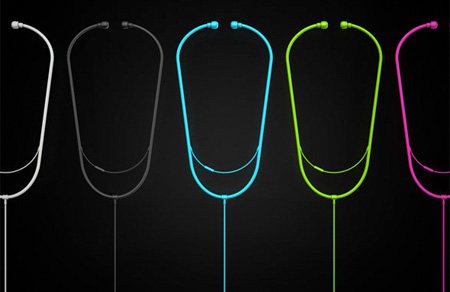 Stethoscope Earbuds
