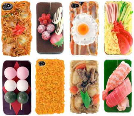 iMeshi iPhone Cases