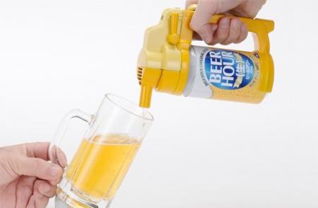 Beer Can Dispenser