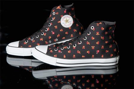 Converse Mario Sneakers