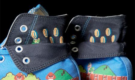 Mario Sneakers