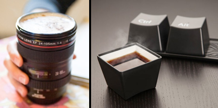 Unusual and Creative Mugs