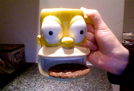 15 Unusual And Creative Mugs