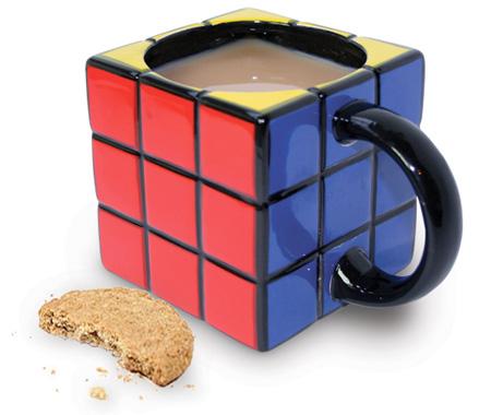Rubiks Mug