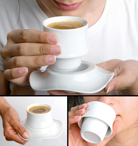 Dervish Cup