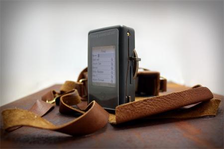 Mechanical Smartphone