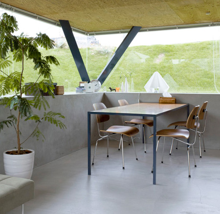 Cool Interior