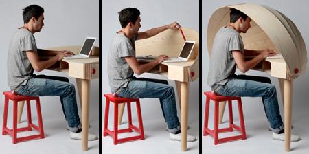 Privacy Desk