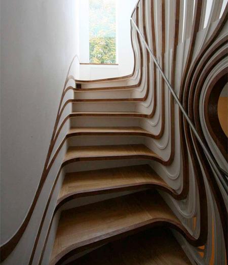 Modern Staircase