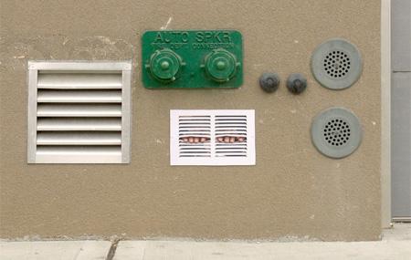 Ventilation Grate