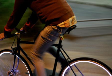 Bike Safety Lighting