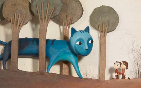 3D Clay Art