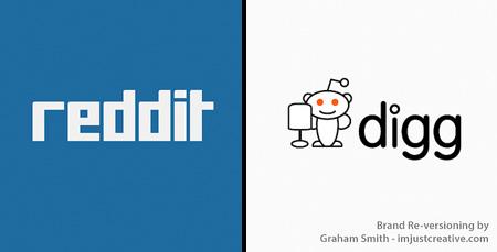 Reddit and Digg