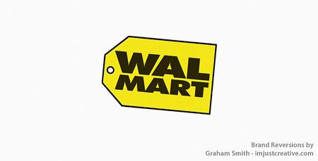 Best Buy and Walmart