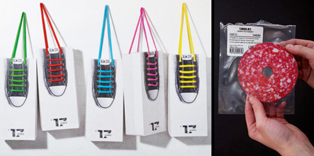 Examples of Creative Packaging