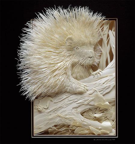 Paper Animal