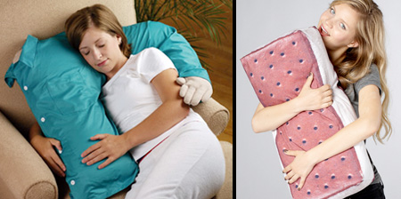 Cool and Unusual Pillows