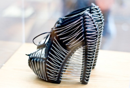 Chained Shoes