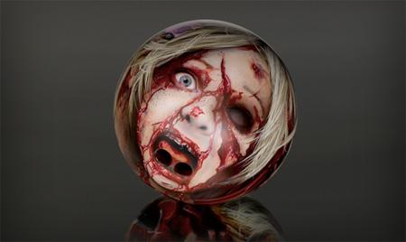 Horror Bowling