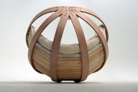 Richard Clarkson Chair
