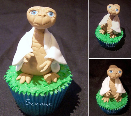 17 Cool And Unusual Cupcakes