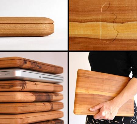 MacBook Cutting Board