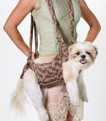 Dog carrier sling pattern animalgals - Dog carrier sling pattern ...