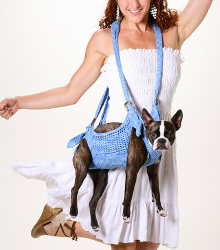 Puppoose Carrier