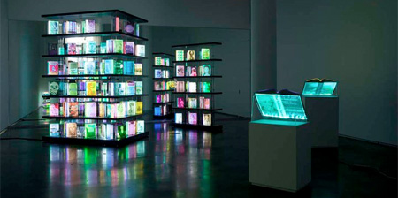 Illuminated Books