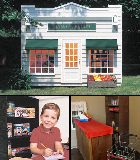 General Store Playhouse