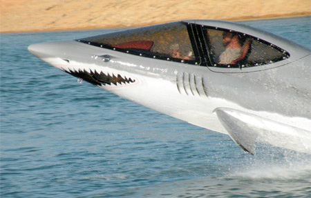 Shark Watercraft