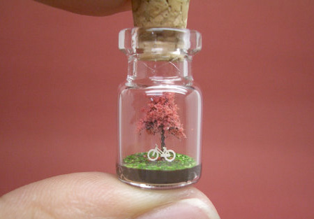 Tiny Sculpture