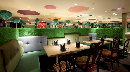 Alice Restaurant