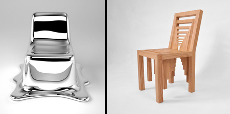 15 amazing chair designs for New chair design