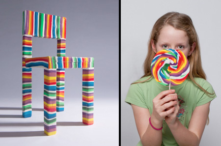 Sugar Chair