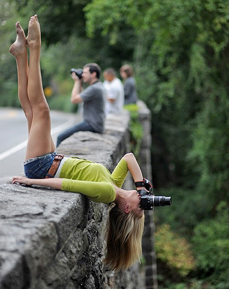 Dancer Photographer