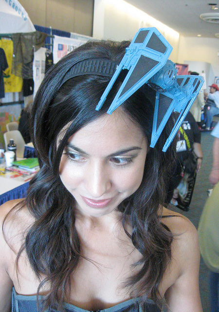 TIE Fighter Hat