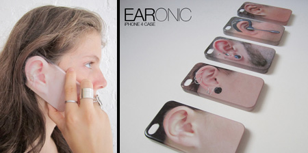 Ear Cases for your iPhone