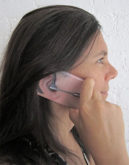 EARonic Case