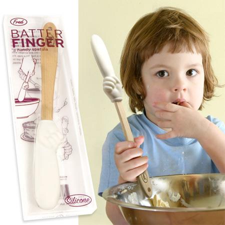 Batter Finger