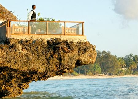 Rock Terrace