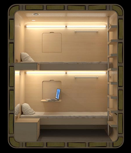 Sleep Box