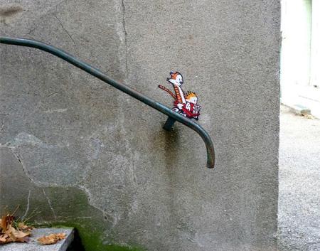 Fun Street Art
